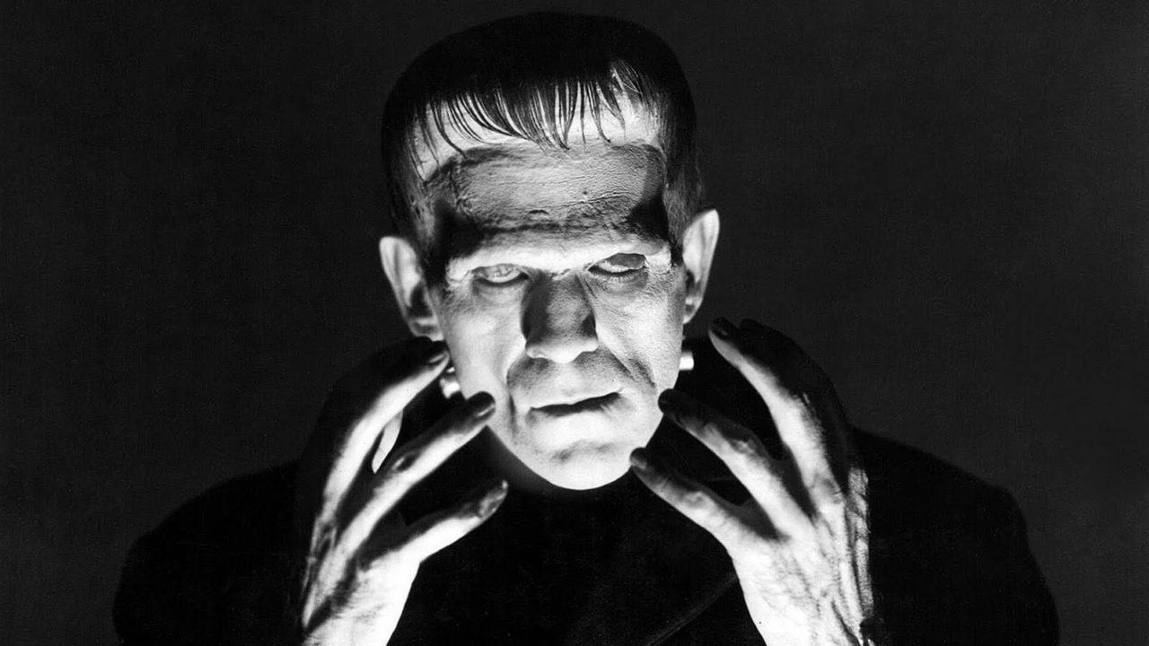 Η Απολογία του Frankenstein