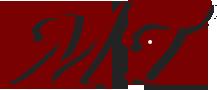 Μιχάλης Τασίνας Λογότυπο
